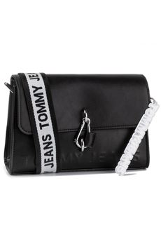 Tommy Jeans Accessori AW0AW07642BDS NERO