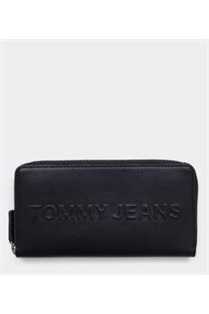 Tommy Jeans Accessori AW0AW07652BDS NERO
