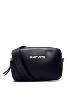 Tommy Jeans Accessori AW0AW080410F4 NERO