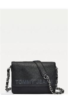 Tommy Jeans Accessori AW0AW08678BDS NERO
