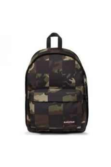 EASTPAK OUT OF OFFICE44U CAMU BLACK