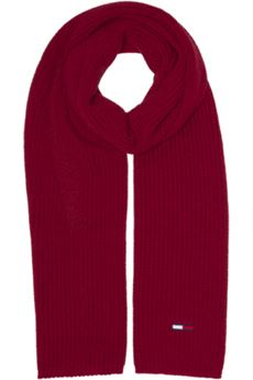 Tommy Jeans Accessori AU0AU00288652 ROSSO