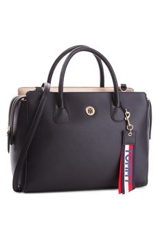Tommy Jeans Accessori AW0AW05673904 NERO