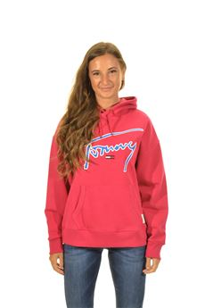 Tommy Jeans  DW0DW05800603 FUXIA