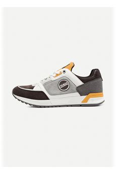 COLMAR SUPREME PRO ROSS 066 BROWN/YELLOW
