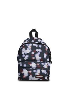 EASTPAK ORBIT66X BLURRED DOTS