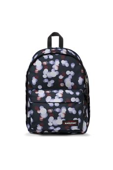 EASTPAK OUT OF OFFICE66X BLURRED DOTS