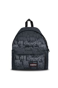 EASTPAK PADDED 43Z STAR WHITE GRAD