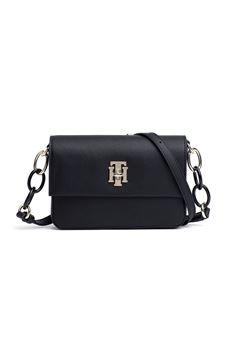 Tommy hilfiger AW0AW07030002 BLACK