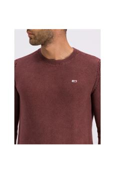 Tommy Jeans  DM0DM07128VA2 BORDEAUX