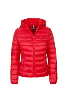 Tommy Jeans  DW0DW06748667 ROSSO